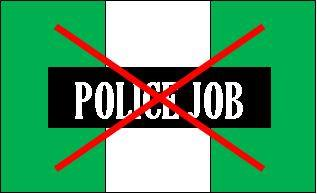 :::Ruling On Taking A Police Job:::